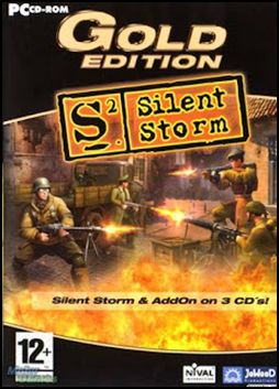Download silent storm: sentinels demo free version downrfil.