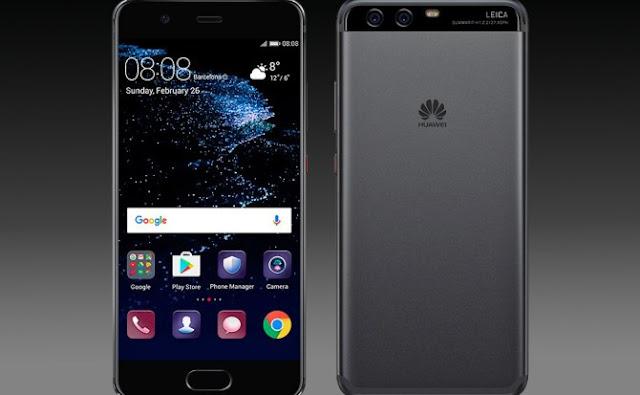 Nuevos smartphones Huawei con amplias funciones fotográficas