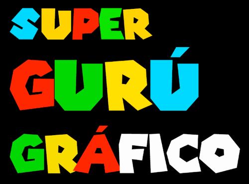 Texto 3D en Photoshop estilo Super Mario Bros   Blog de ...