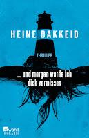 Thriller Neuerscheinung 2017 Rowohlt Leselust Buchblog Buchempfehlung