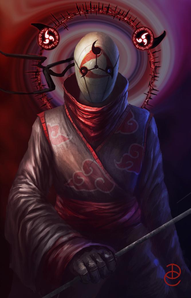 Gambar Wallpaper Naruto Hd