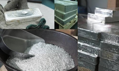 silver making business
