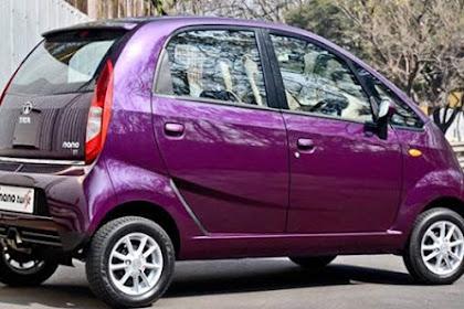 Mobil Murah Tata Nano Sudah dijual di Indonesia?