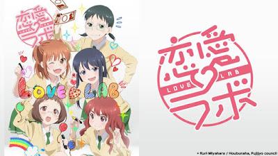 Download Love Lab BD Subtitle Indonesia