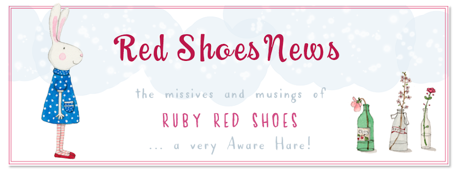 Red Shoes News