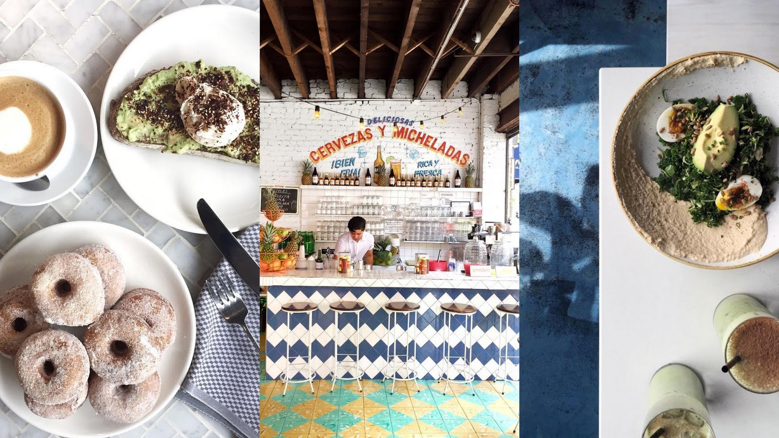 7 NYC instagram accounts to follow - Breadbutternyc
