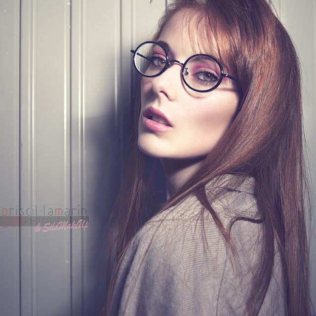 Mis gafas Firmoo / My glasses Firmoo.Be fashion. Be beauty.