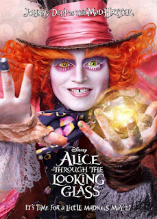 Download Film Alice Through the Looking Glass (2016) Subtitle Indonesia