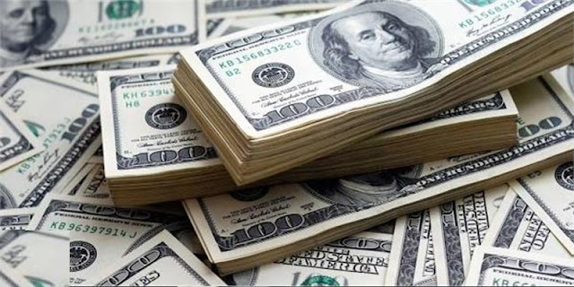 تعرف على سعر الدولار الأمريكي اليوم الخميس 5 – 9 – 2019 في البنوك المصرية