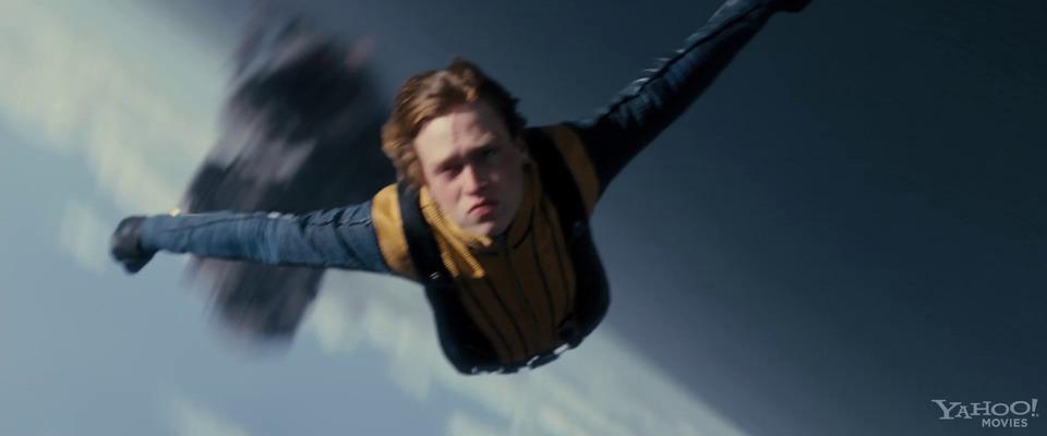 X- 40 Amazing New 'X-Men: First Class' Trailer Screencaps ...