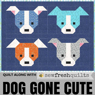 Free Quilt Along!