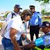 Agentes de tránsito son sometidos a pruebas médicas en sus puntos de trabajo