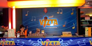 Inul Vizta Karaoke Family