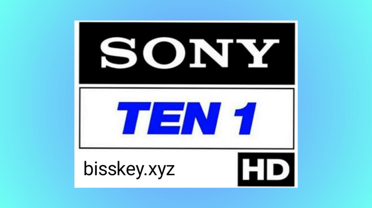 Powervu Key Sony Ten 1 HD (Grup) November 2018