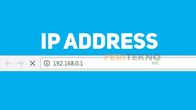 pengertian ip address dan fungsinya
