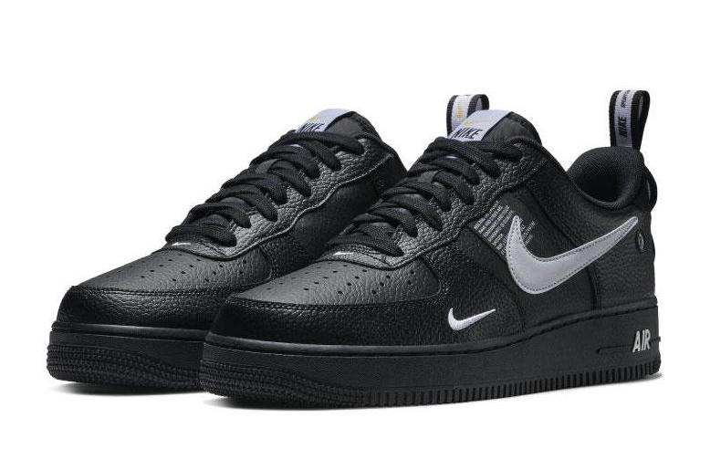 First Look  Nike Air Force 1  07 LV8 Utility Low Pack 13f930417578