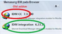 Cara Memasukkan IDM di Browser Google Chrome