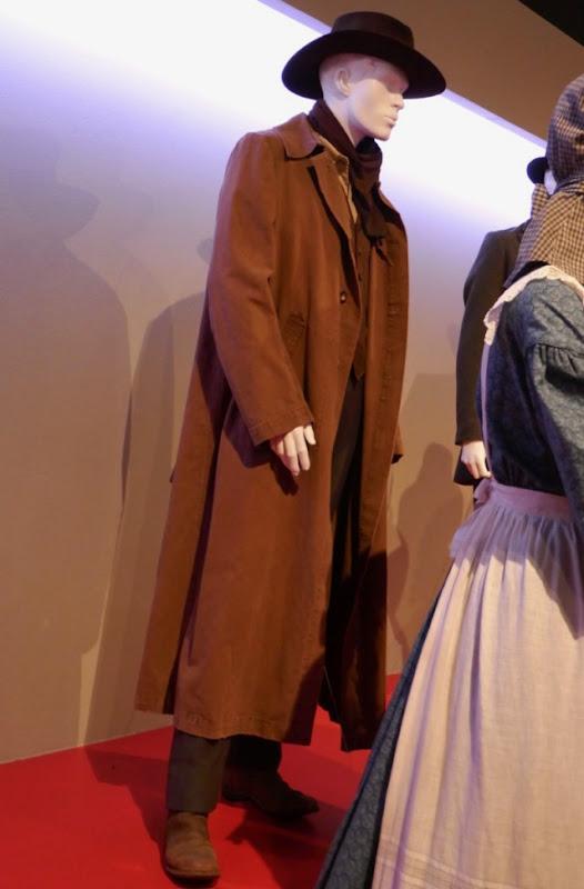 James Franco Ballad Buster Scruggs costume
