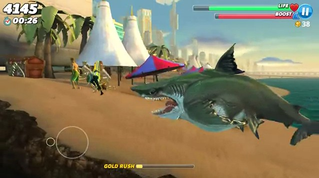 download cheat hungry shark
