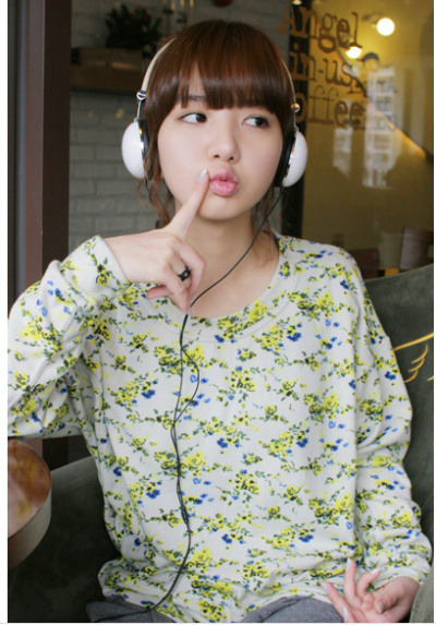 Ulzzang Fashion: Beak ...