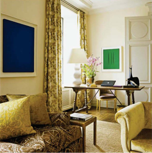 Nyc Aprtments: Breaking News: AERIN Lifestyle Brand