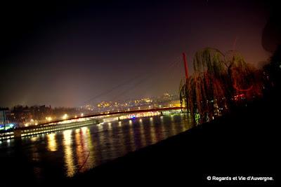 Fête des Lumières de Lyon 2016