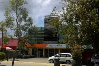 Bank Mega Batulicin