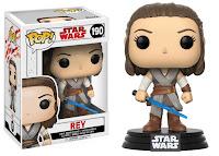 Pop! Star Wars: The Last Jedi 4