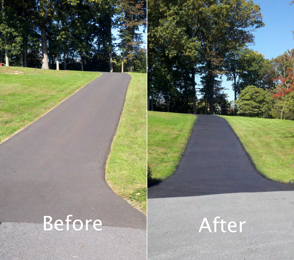 Road Readie Paving Why You Should Seal And Properly
