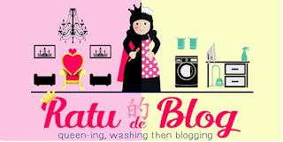 Lebih Dekat Dengan Sang Ratu de Blog