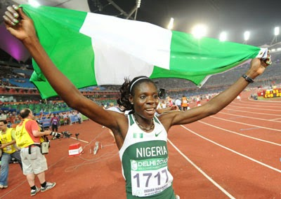 CommonWealth Games: Doom Looms For Team Nigeria