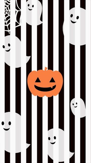 Halloween Iphone Background