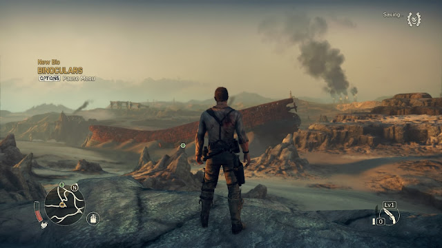 Mad Max PC Game Full Version