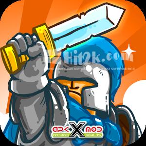 Horde Defense MODs APK [Latest] Game For Mobile