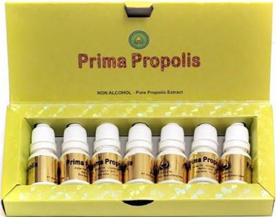 √ Terkuak Rahasia Manfaat Propolis Yang Sebenarnya ✅ Prima Propolis ⭐ Herballove