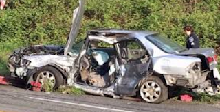 WHAT TO DO AFTER A SEATLE CAR ACCIDENT