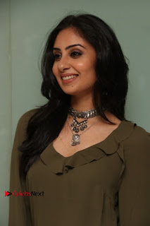 Actress Bhanu Sri Mehra Latest Pos in Jeans at Simba Audio Launch  0003.jpg
