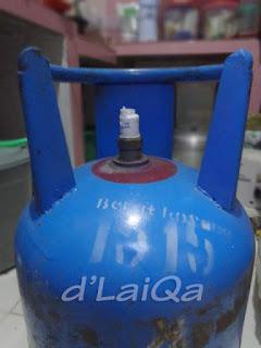 Tabung Gas Elpiji