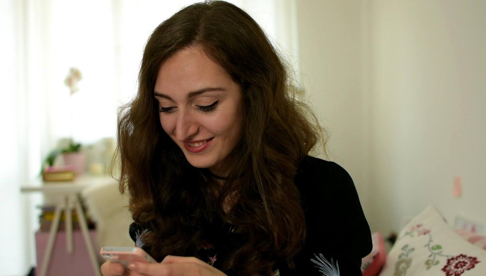 Video intervista Grazia Ventrella con PES Produzioni, CaraPescara