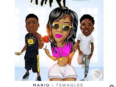 [MUSIC]: Mario ft. Tswag Lee - Amaka (Prod. Singzbeatz)