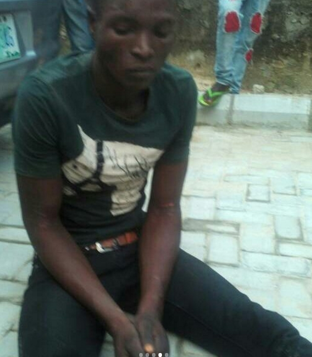 man sells wife daughter ritual killers lagos