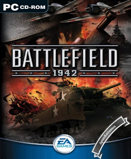 Battlefield 1942 Cover, Poster