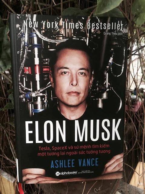 Elon Musk: Từ kẻ lập dị đến thống lĩnh thung lũng Silicon