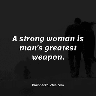 Strong Love Quotes - Brain Hack Quotes