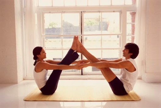 Simple Tantric Yoga Exercises to Improve the General Health and Sexual Abilities | Health Solver