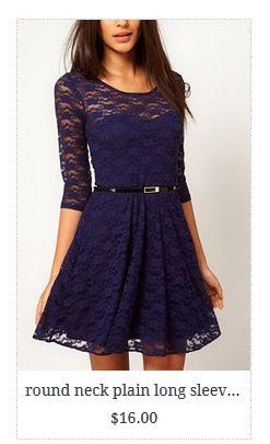 https://www.luvyle.com/round-neck-plain-long-sleeve-skater-dresses-p-46386.html