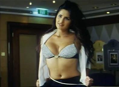 Katrina Kaif Boom