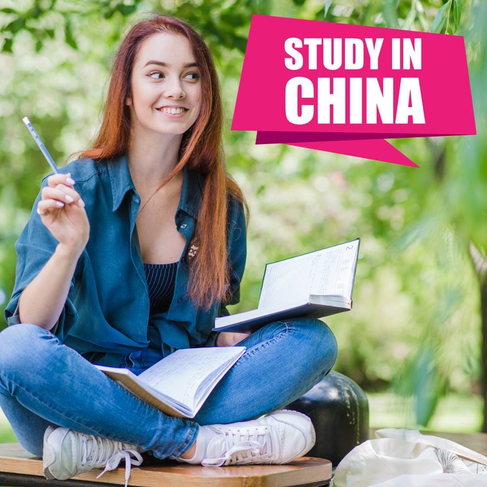 Top Universities in China for Pakistani students Offering