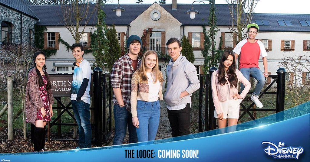New Teen Tv Shows 44