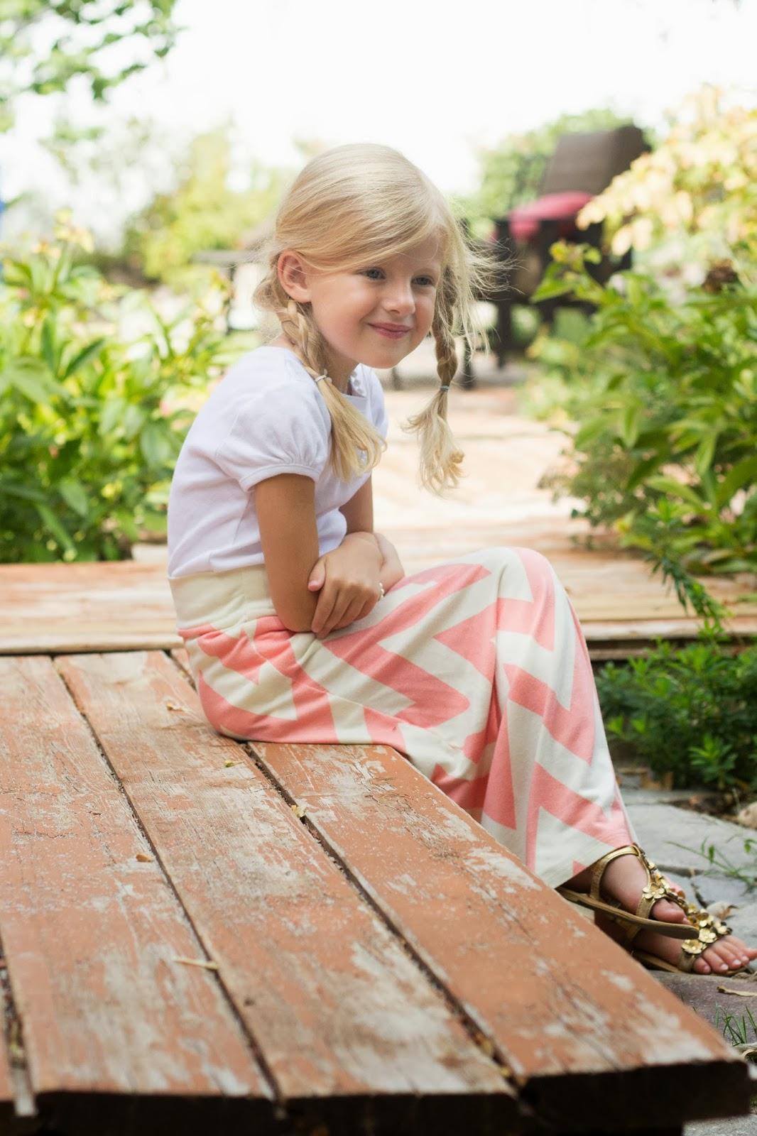 do it yourself divas: DIY: Transform Old Clothes Into Kid ...
